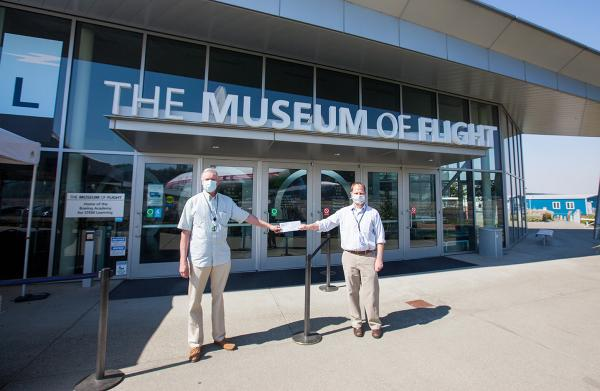 Crane Fund_Museum of Flight 1