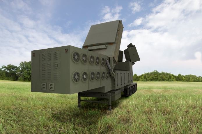 Lower Tier Air and Missile Defense Sensor (LTAMDS)