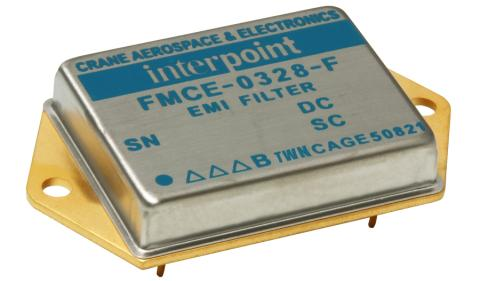 FMCE-0328™ – 0 to 50 Volts In – 3 Amps