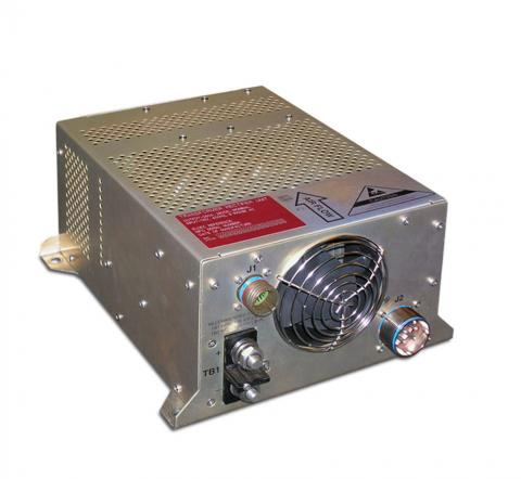 Transformer Rectifier Unit